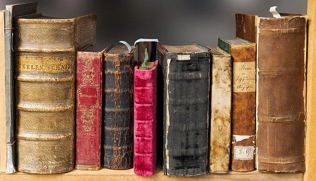 10 besten SEO-Bücher 2020
